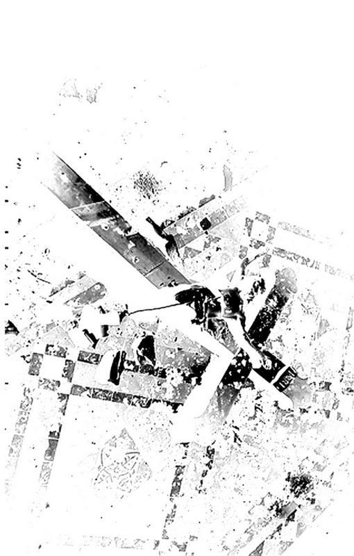 Cauldhame Debris